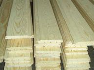 Timber moldings